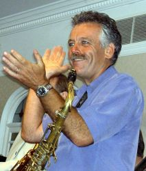 <b>...</b> taking the tenor sax position when <b>Dick Morrissey</b> became ill, <b>...</b> - martin7